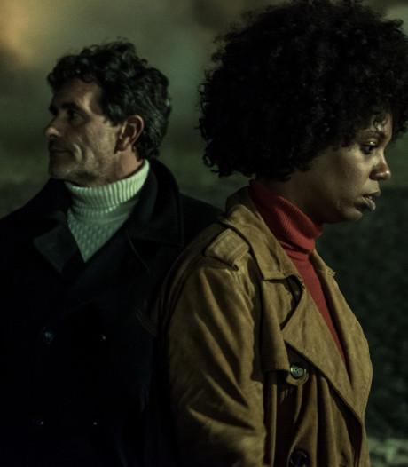 Thrillerserie 'Grenslanders': Spooky Zeeuws-Vlaanderen betovert
