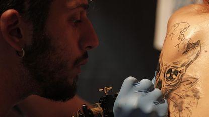 Bewezen: tatoeages verhogen risico op kanker