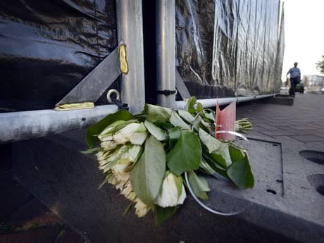 Stille tocht voor omgekomen Talitha van Limbeek uit Almelo