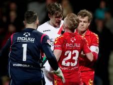 Van der Venne zit stuk na 4-4 tegen NEC: 'Grootste kater van seizoen'