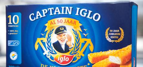 """La justice a tranché: """"La barbe et un chapeau ne sont pas des caractéristiques exclusives de Captain Iglo"""""""