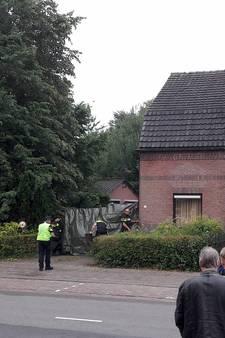 'Slachtoffer Chaam had ruzie met huurder huis'