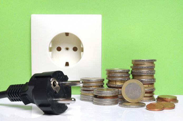 La baisse des prix de gros de l'électricité