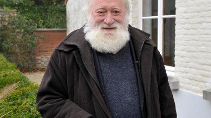 Taalprofessor Johan Taeldeman (73) overleden