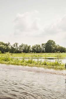 Geen schadevergoeding voor overstroomde boeren