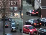 Bekijk hier de eerste beelden van arrestatie verdachte schietpartij Utrecht
