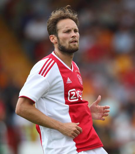 Voorbereiding Ajax: meer verloren dan gewonnen