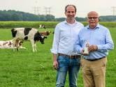 'Revolutie' in Udenhout: de boer en de consument hebben hun eigen melk
