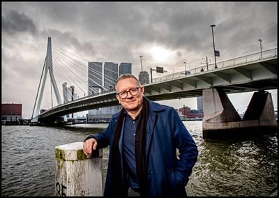 Songfestivalbaas verheugt zich op 'Rotterdamse vibe' en technische hoogstandjes