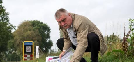 Gerrit de Jonge uit Ommen leider belangenclub voor lokale politici