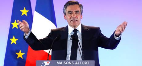 Zaak Fillon nu in handen onderzoeksrechter