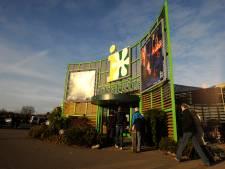 Intratuin in Enschede illegaal open op zondag: 84.000 euro boete