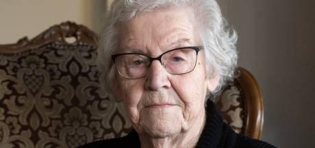 Joke Emmen, laatste getuige van het oorlogsdrama in Dongen, is overleden