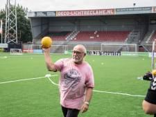 Sjokkend gezond blijven tijdens Walking Sports op De Braak in Helmond