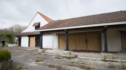 Inbrekers Villa Marquette kunnen ontkomen
