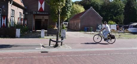 Oude varkensstal bij Kasteel Heeze wordt brasserie