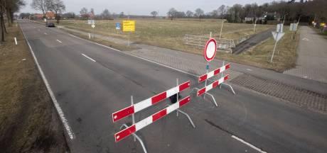 Needseweg (N823) tussen Eibergen en Neede op de schop, om  N315-omleidingsroute te worden