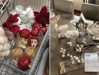 """PROMOJAGERS SUPERTIP. Het is het moment om je kerstversiering te kopen voor volgend jaar: """"Ikea Wilrijk: alle kerstballen 1 euro per doos"""""""