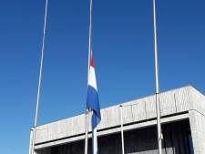 Ook Arnhem staat stil bij schietpartij Utrecht: vlaggen halfstok