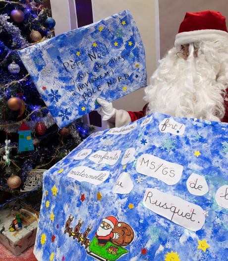 Geheime santa's gezocht voor eenzame mensen in Helmond