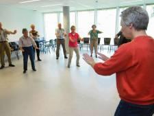 Bornse ouderen komen in beweging