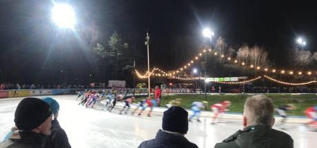 Zege voor schaatsers Hekman en Van der Geest