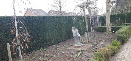 Kerkhof wordt in Oisterwijk ook bomentuin