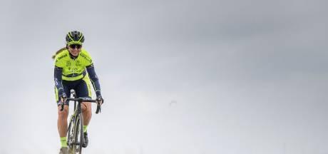 Zeeuwse wielrenster komt via Strava bij Oekraiense ploeg terecht