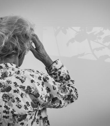 Twentse organisaties willen het leven van dementerenden makkelijker maken