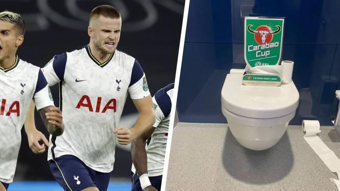 """Schreeuwende Mourinho holt achter speler aan die tijdens match naar toilet moet: """"Ik wilde druk zetten zodat hij snel terug was"""""""