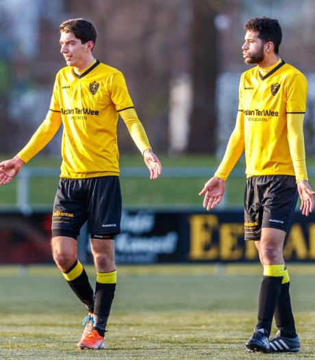 Alcides verliest bij rentree Joey van den Berg