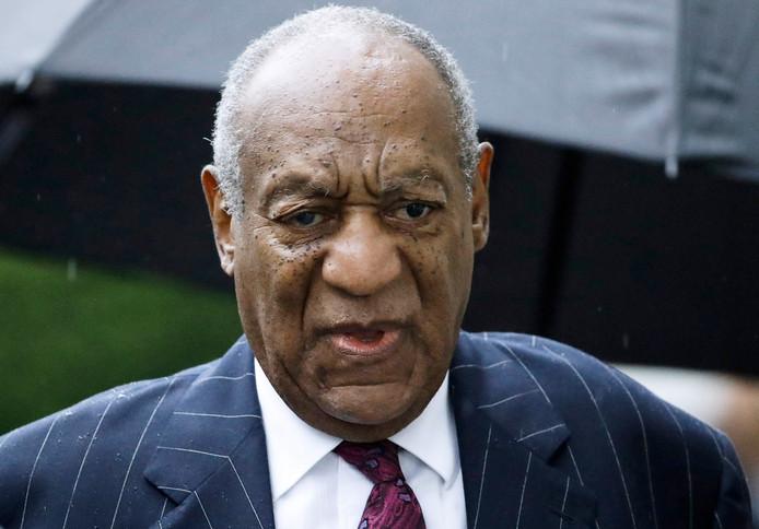 Bill Cosby, à son procès, le 25 septembre 2018.