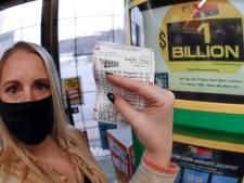 Deuxième plus gros jackpot jamais remporté: le joueur gagne près de 608 millions d'euros au Mega Millions