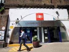 Onverklaarbaar ongeluk: drie doden op treinrails in Londen