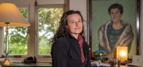 Mieke Bouman, 'Nederlands moedigste dochter', heeft nu eindelijk een boek