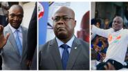 Wie zijn Congolese presidentskandidaten Ramazani, Fayulu en Tshisekedi?