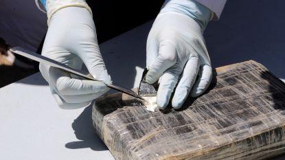 Fransen staan voor raadsel: Atlantische kust overspoeld met pakketten cocaïne