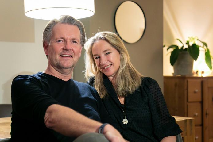 John Kocken en Kirsty de Heer stoppen met hun sterrenrestaurant De Heer Kocken.