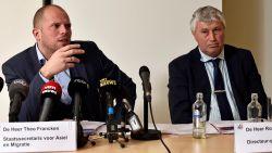 """N-VA wil af van """"achterpoortje voor migratie"""""""