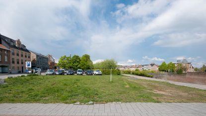 Site 'De Vleeshal' wordt flatgebouw