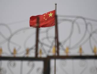 VS straffen Chinese organisatie die Oeigoeren onderdrukt