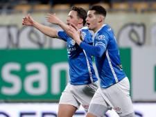 Heerlijk avondje teambuilding voor FC Den Bosch