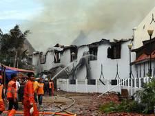 'Nederlands' museum in Jakarta gaat weer open na grote brand
