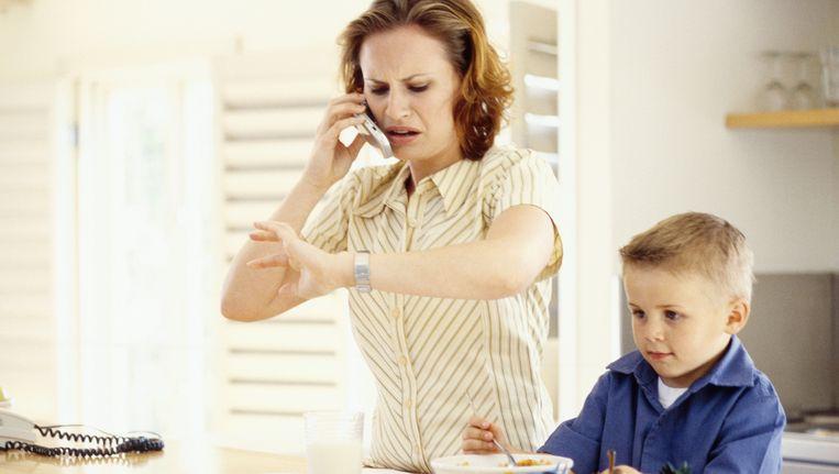 Heeft u ook het gevoel dat de tijd steeds sneller vliegt? Dan is het tijd om te stoppen met multitasken.