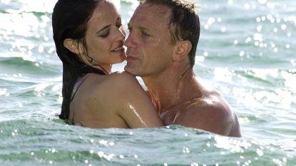'Casino Royale' door fans verkozen tot beste Bondfilm aller tijden