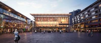 Architect dwarsboomt komst megabios Amstelveen