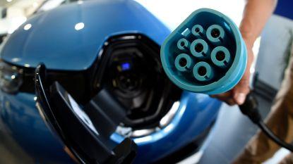 Stad krijgt ruim 9.000 euro subsidie voor aankoop elektrische wagen