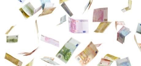 Assurantieman uit De Lutte speelt voor bank met 'hoog rendement':  1,2 miljoen zoek