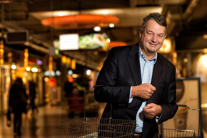 Wijnand Jongen, directeur van thuiswinkel.org, de belangenvereniging voor (web)winkels in Nederland.