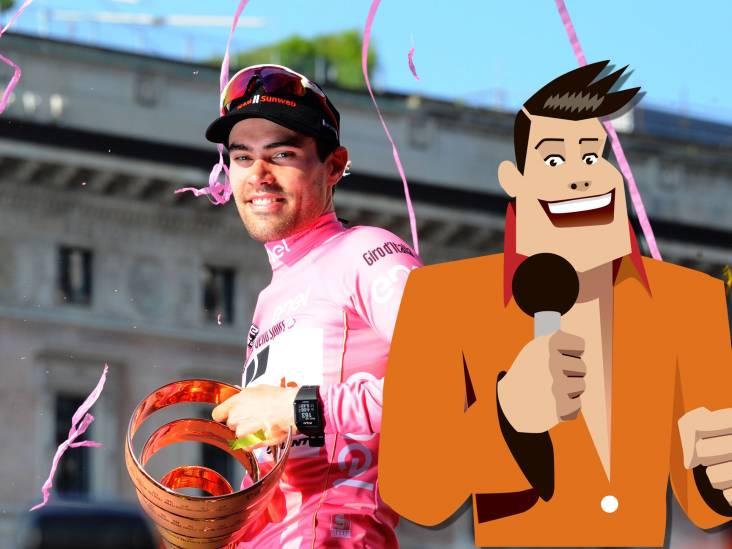 Wat weet jij van De Giro? Test je kennis